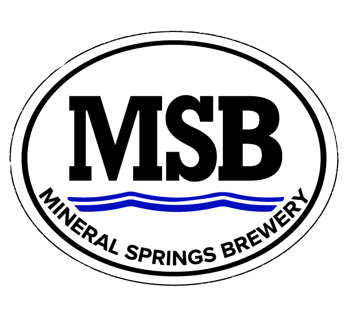 Mineral Springs Brewery